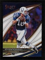 Field Level - Peyton Manning #/35