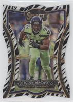 Premier Level Die-Cut - Bobby Wagner