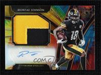 Diontae Johnson #12/15