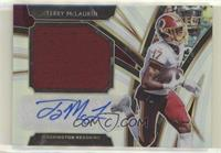 Terry McLaurin #/49
