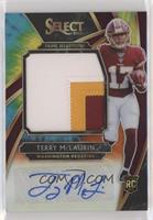 Terry McLaurin #/25