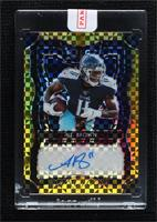 A.J. Brown [Uncirculated] #/10
