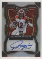 Trayveon Williams #/199