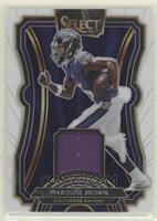 Marquise Brown #/75