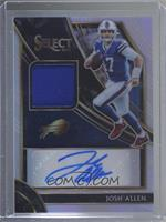 Josh Allen [EX to NM] #/15