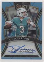 Josh Rosen #/5