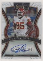 Chris Jones #/25