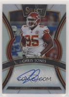 Chris Jones #/99