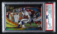 Randy Moss [PSA 10 GEM MT] #/25