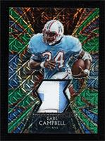 Earl Campbell #5/5