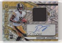 Diontae Johnson #/25