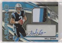 Will Grier /99