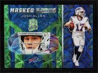 Josh Allen #/30