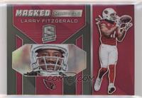 Larry Fitzgerald #/99