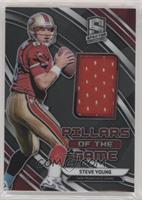 Steve Young #/199