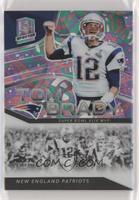 Tom Brady #/5