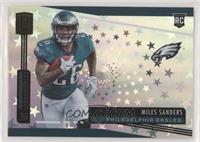 Rookies - Miles Sanders #/200