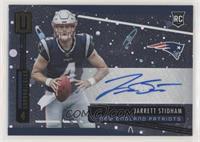Rookie Signatures - Jarrett Stidham