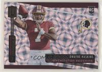 Rookies - Dwayne Haskins #/135