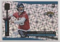 Rookies - Gardner Minshew II #/135