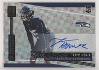 Rookie Signatures - Travis Homer #/25