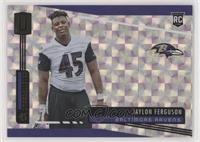 Rookies - Jaylon Ferguson /25