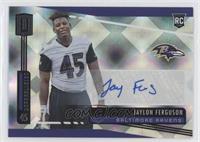 Rookie Signatures - Jaylon Ferguson
