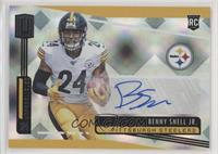 Rookie Signatures - Benny Snell Jr.
