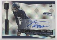 Rookie Signatures - Travis Homer