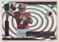 Rookies - Dwayne Haskins #/129