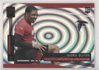 Rookies - Qadree Ollison /129