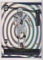 Mike Badgley #/129