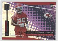 Rookies - Darwin Thompson