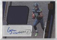 Rookie Jersey Autographs - Gary Jennings Jr.