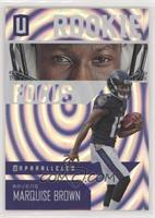 Marquise Brown #/100