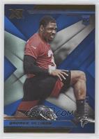 Rookies - Qadree Ollison /199