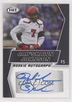 Jah'Shawn Johnson