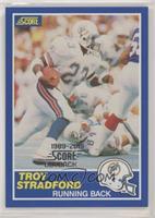 Troy Stradford
