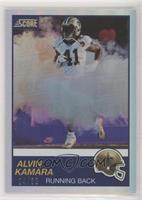 Alvin Kamara /30