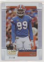 Rookies - Jachai Polite /30 [EX to NM]