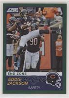 d24f60b4a67 Eddie Jackson Football Cards