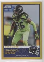 Shaquill Griffin /50