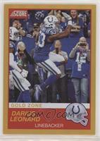 Darius Leonard /50