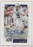 Rookies - Trace McSorley