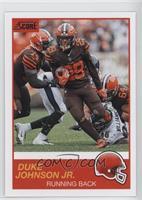 Duke Johnson Jr.