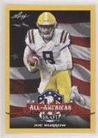 All-American - Joe Burrow