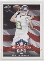 All-American - Justin Herbert