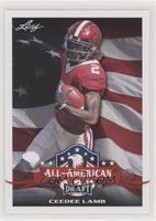 All-American - CeeDee Lamb