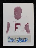 Cam Akers #/1