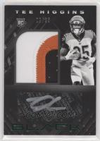 Tee Higgins [Noted] #/25